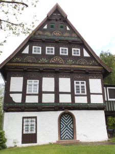 Wald & Forstmuseum